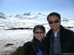 Joann and David at the Tormented Valley in Skagway.jpg