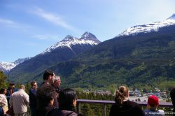 Skagway Tourism and Walking Tour